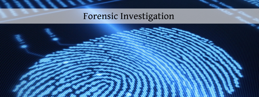 forensic engineering company for industrial accidents